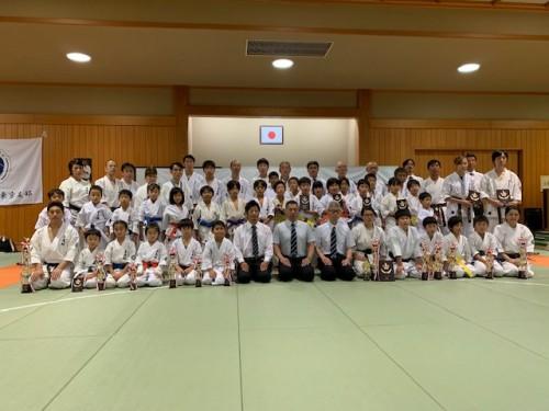 2019東京大会