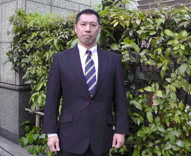 asayama-kancho